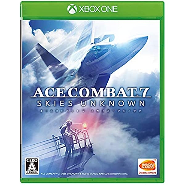 ACE COMBAT 7: SKIES UNKNOWN – XboxOne