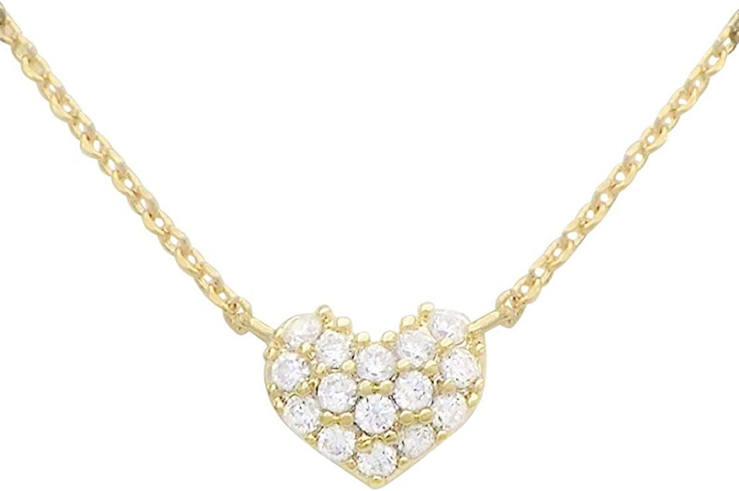 Rosemarie Collections 14k Base plaquée or N/A