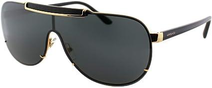 TALLA 58. Versace Gafas de sol para Hombre