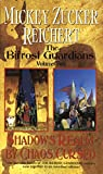 img - for Shadows Realm / By Chaos Cursed (The Bifrost Guardians, No. 2) book / textbook / text book
