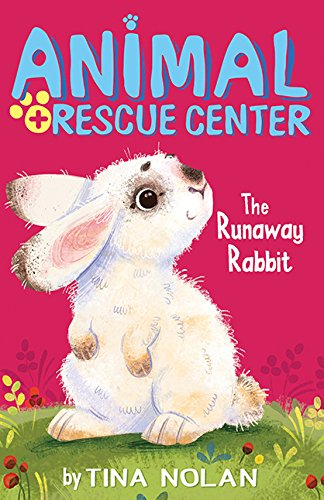 The Runaway Rabbit (Animal Rescue Center)