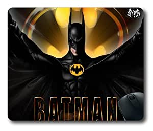 custom and diy mouse pads, batman mousepads by supermalls