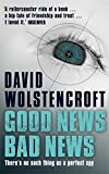 img - for Good News Bad News: Home book / textbook / text book