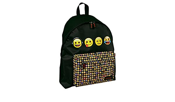 Amazon.com: Undercover Desk Mat Emoji, Childrens, Rucksack: Sports & Outdoors