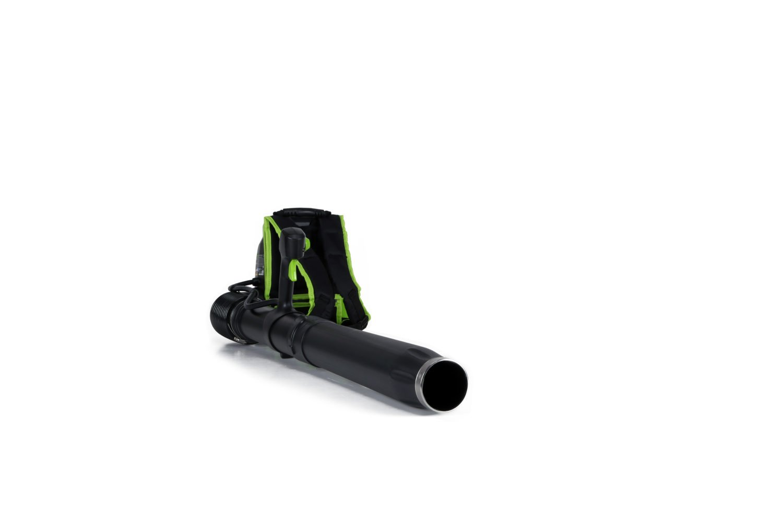 Greenworks Soplador de mochila a bater/ía Greenworks de 60 V GD60BPB Lithium-Ion / /2402307 sin bater/ía ni cargador