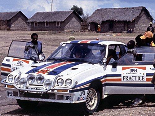 Car History - Opel Classics