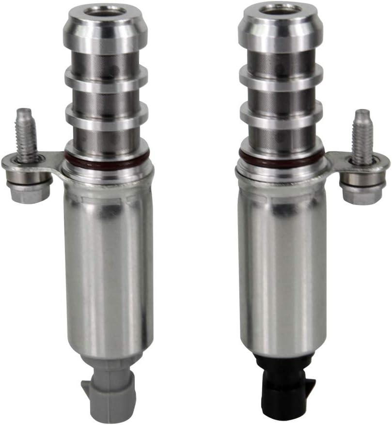 TAMKKEN 917-241 oil control Variable Valve Timing VVT Solenoid 11367585425 For BMW 323i 325i 328i 330i 335i 525i 528i 530i 535i 740i 325xi 328xi 330xi 335xi 525xi 528xi 530xi 535xi 335is X3 X5 X6 Z4