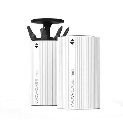 SMILEQ Para Xiaomi Destornillador eléctrico Mejorado Caja de Brocas ...