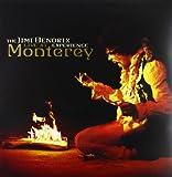 Live at Monterey [Vinyl]