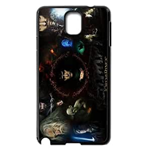 FOR Samsung Galaxy NOTE3 Case Cover -(DXJ PHONE CASE)-Lord Of The Rings-PATTERN 11
