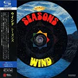 Seasons (Japanese Mini LP Sleeve SHM-CD)