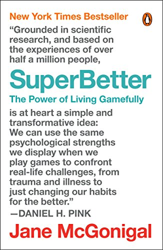 Superbetter the power of living gamefully kindle edition by jane superbetter the power of living gamefully by mcgonigal jane fandeluxe Images