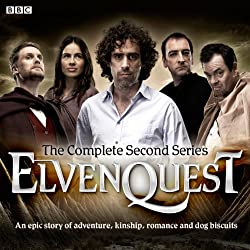 Elvenquest: Complete Series 2
