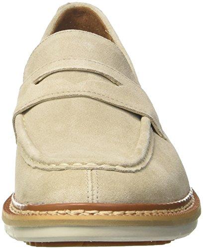 Napoli Timberland Herren Trail Sensorflex Braun Pantofola (puro Cashmere Dt Camoscio K51)