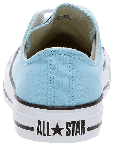 Converse - Zapatillas unisex, color azul, talla 39