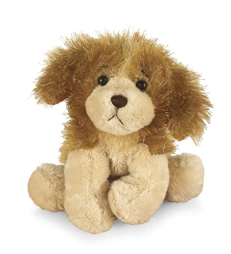 - Ganz Lil'Kinz Cocker Spaniel Plush, 6.5