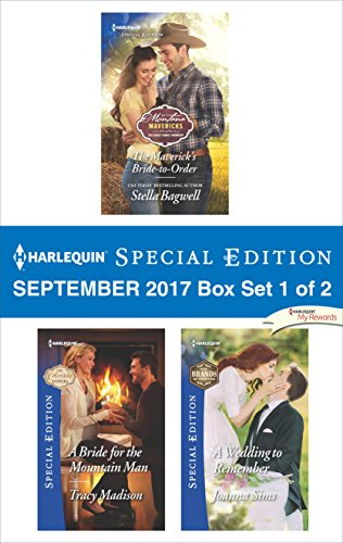Harlequin Special Edition September 2017 Box Set 1 of 2: An - 2 The Sims Box Set