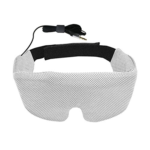 sleep mask with ventilation - 9