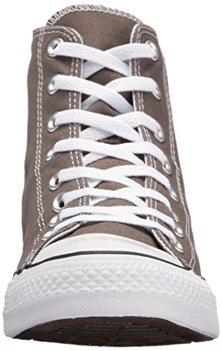 Converse Ctas Core Hi, Baskets mode mixte adulte Charbon