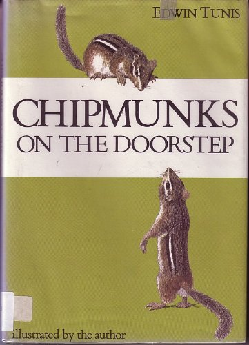 Chipmunks on the Doorstep