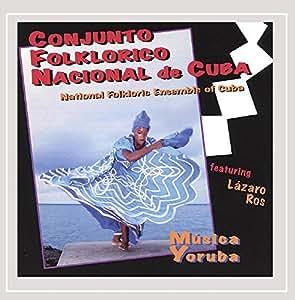 Musica Yoruba (Cuba)