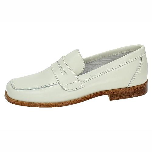 YOWAS 6054 MOCASÍN COMUNIÓN NIÑO ZAPATO COMUNIÓN: Amazon.es: Zapatos y complementos