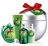 The Body Shop Skin Care Set, Glazed Apple