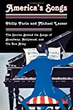 America's Songs, Michael Lasser and Philip Furia, 0415972469