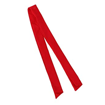 K̈1chenhelferGadgets - Corbata de algodón, HY, TT: Amazon.es ...