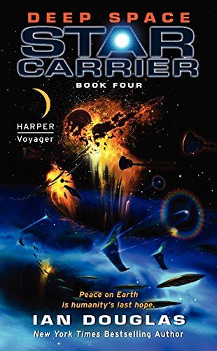 book cover of Deep Space