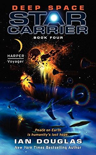 Carrier Sierra (Deep Space: Star Carrier: Book Four (Star Carrier Series))