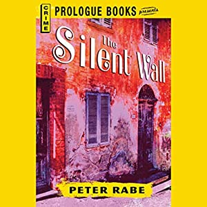 The Silent Wall Audiobook