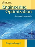 Engineering Optimization, Ranjan Ganguli, 1466511397