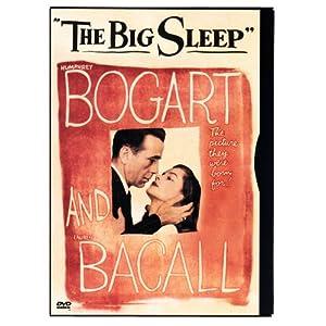 The Big Sleep (Snap case) (1946)