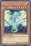 Yu-Gi-Oh! - Photon Wyvern (PRC1-EN015) - 2012 Premium Tin - 1st Edition - Secret Rare