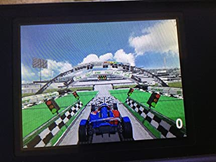 Amazon.com: TrackMania Turbo: Build to Race - Nintendo DS by City Interactive: Video Games
