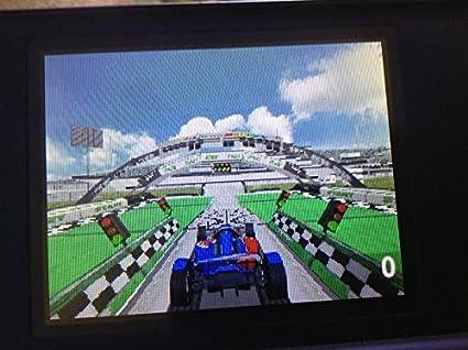 TrackMania Turbo: Build to Race - Nintendo DS by City Interactive: Amazon.es: Videojuegos