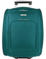 Travelon 18 Inch Wheeled Bag, Teal