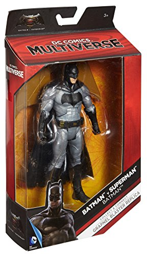 Batman v Superman: Dawn of Justice Multiverse 6″ Batman Figure