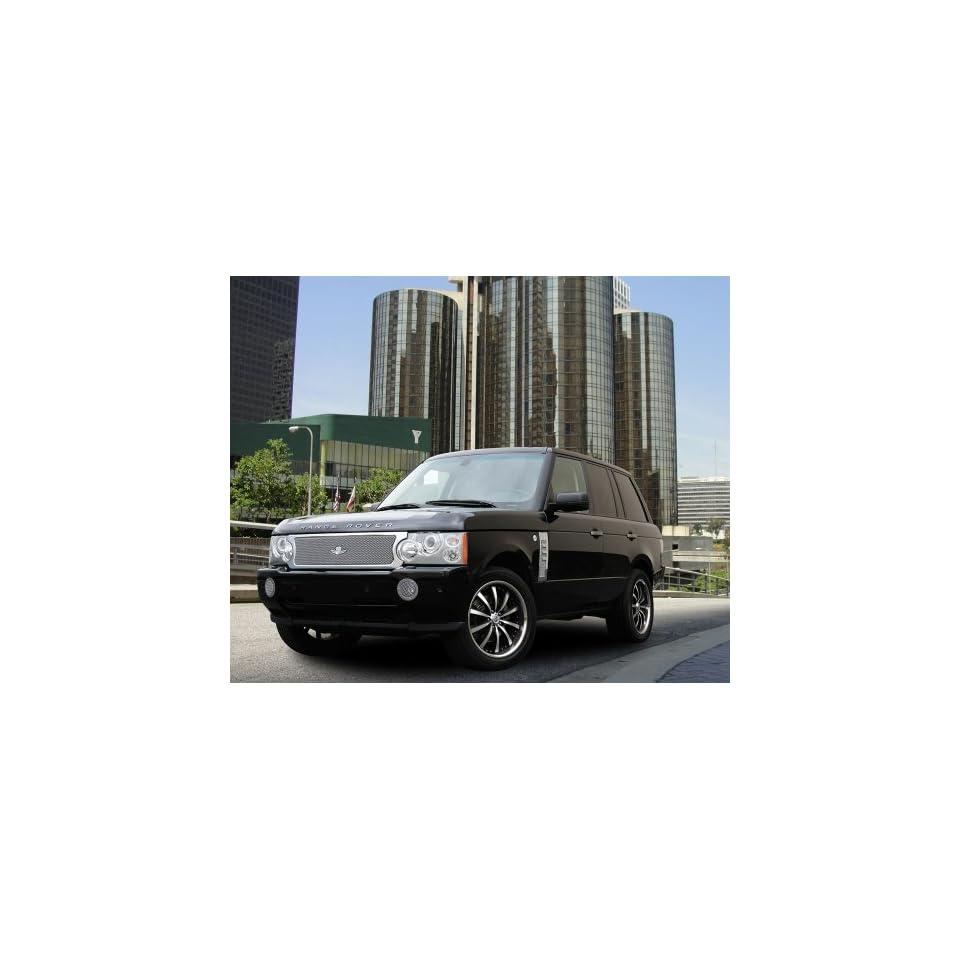 Range Rover HSE & Supercharge 2010 2011 Luxury Klasse