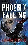 Image of Phoenix Falling: A Wildlands Novel