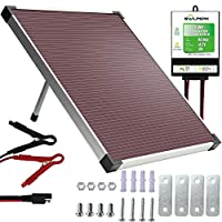 12V solar battery tender?solar trickle c...
