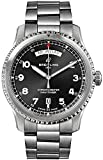 Breitling Navitimer 8 Automatic Day & Date 41 Black Dial Men's Watch A45330101B1A1