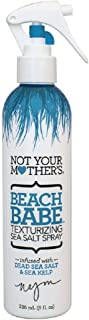product image for Not Your Mother's Texturizing Sea Salt Spray, 8-ounce