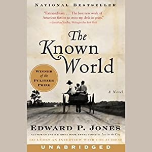 The Known World Hörbuch