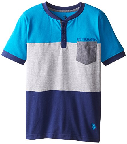 us-polo-assn-big-boys-short-sleeve-henley-teal-blue-8