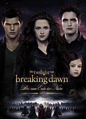 Breaking Dawn - Bis(s) zum Ende der Nacht - Teil 2 Film