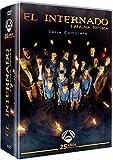 El Internado- Laguna Negra (25 aniversario Antena 3) (Serie Completa- 7 temporadas) - Audio Espagnol - European Import All Regions