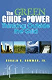 The Green Guide to Power, Ron Bowman, 1439207690