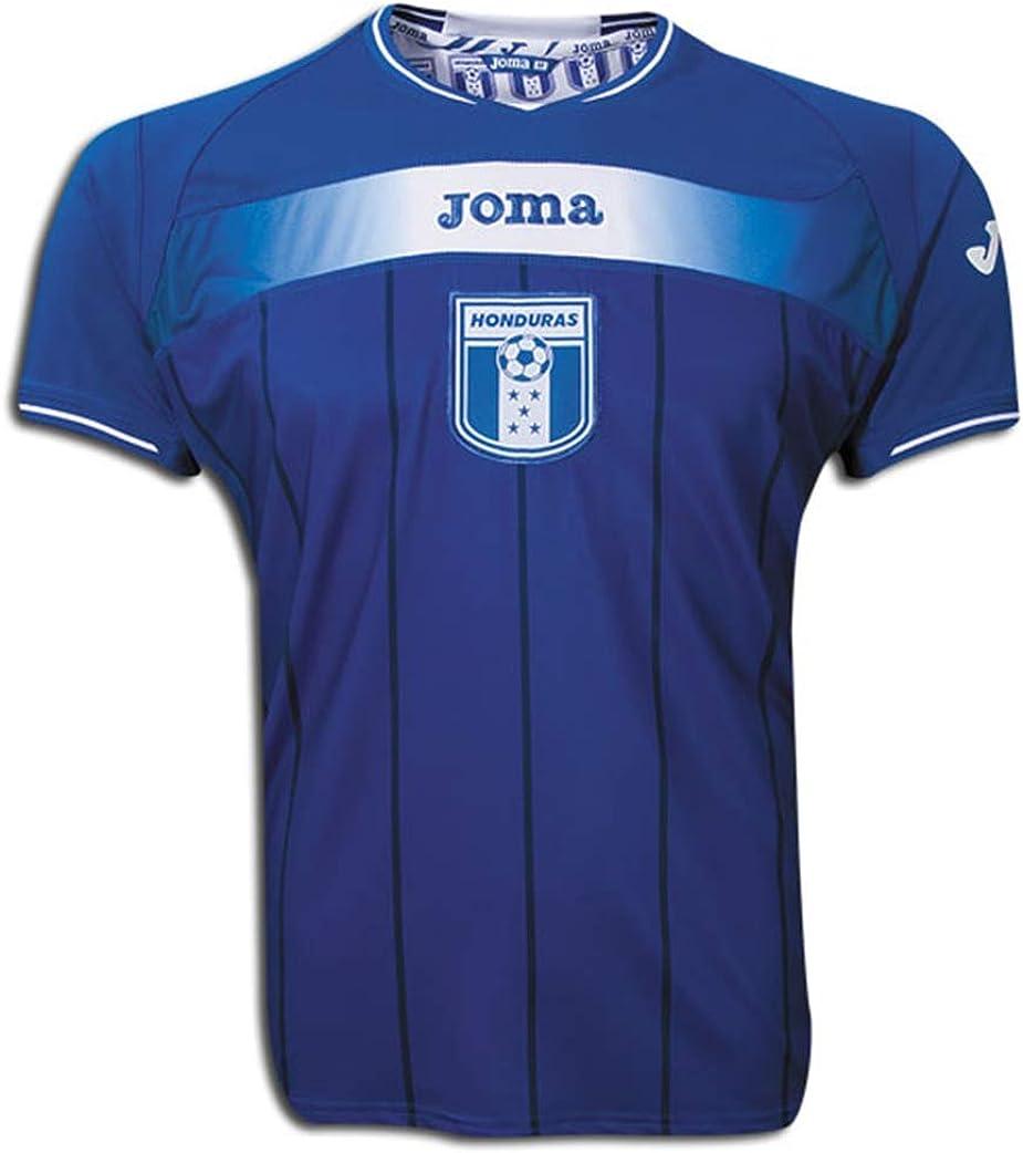 Joma Honduras Soccer 3rd Jersey